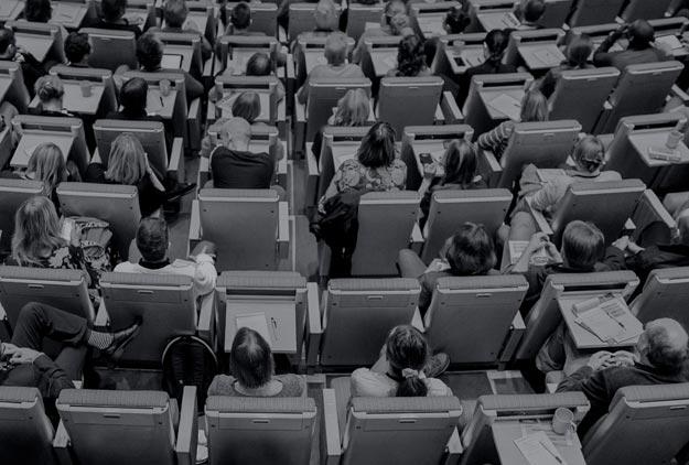 immagine rappresentativa della sezione attività e seminari