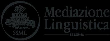 Mediazione Linguistica di Perugia - logo