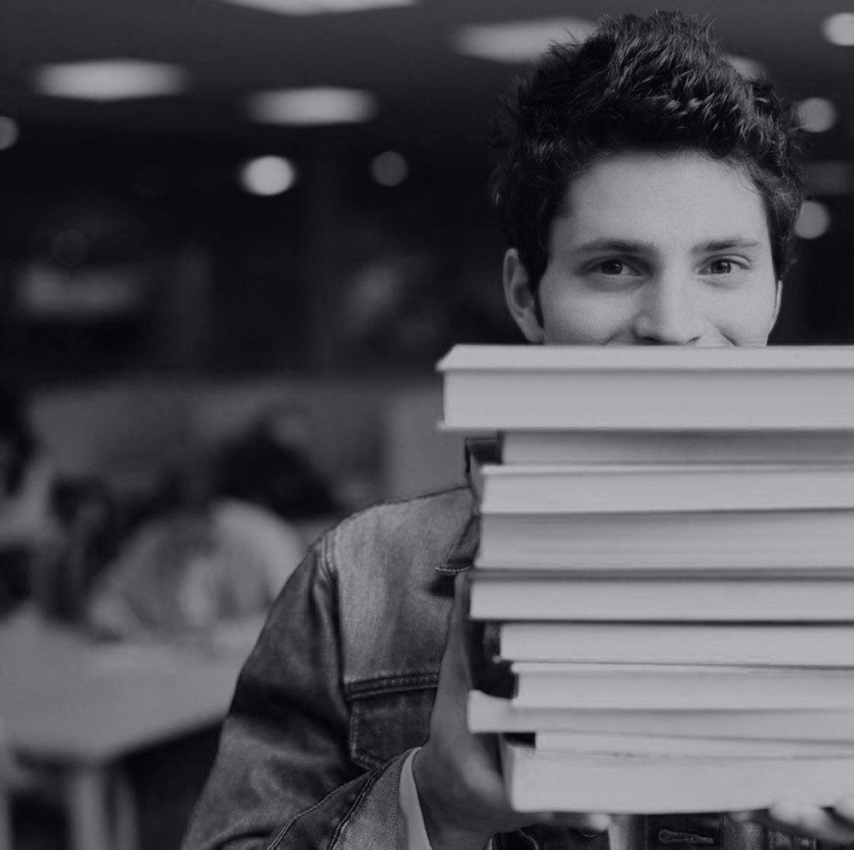 immagine di uno studente iscritto