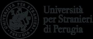 Università per Stranieri di Perugia - logo