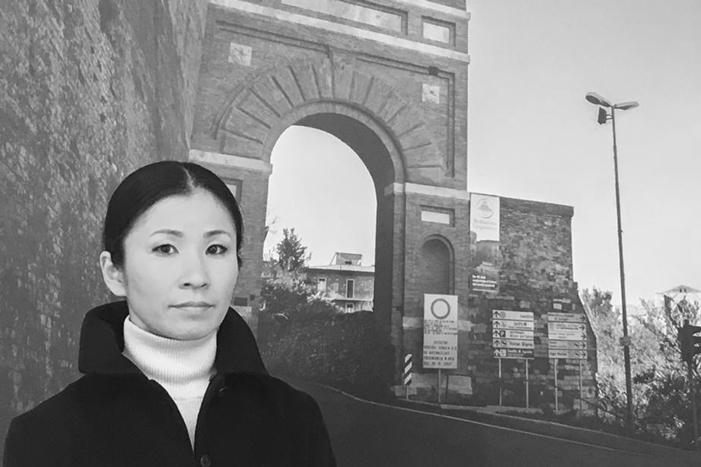 Hasegawa Masako