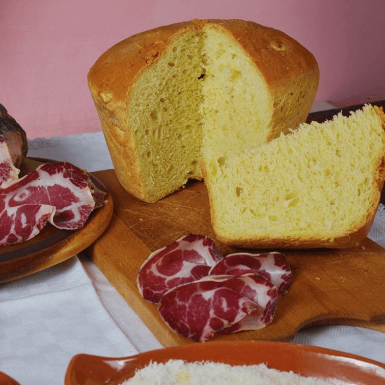 La Torta di Pasqua in Umbria