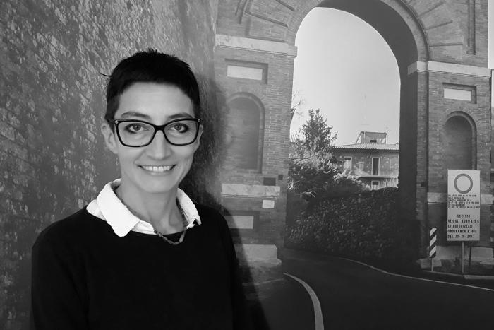 Claudia Cenci