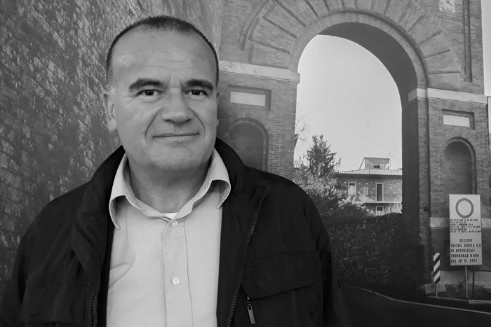 Paolo Sebastiani