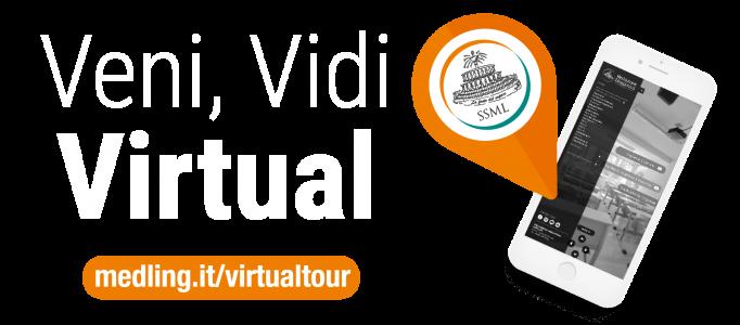 Virtual Tour Mediazione Linguistica
